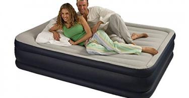 Luftbett_Intex_Deluxe_Pillow_grau_blau